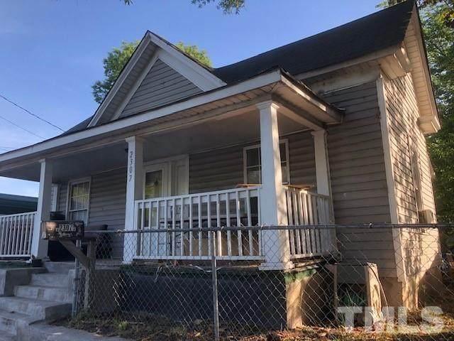 2307 Angier Avenue, Durham, NC 27703 (#2384948) :: RE/MAX Real Estate Service