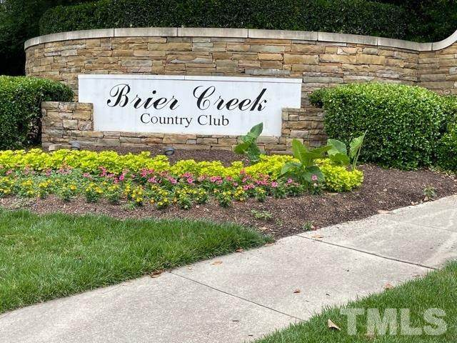 9220 White Eagle Court, Raleigh, NC 27617 (MLS #2388122) :: On Point Realty