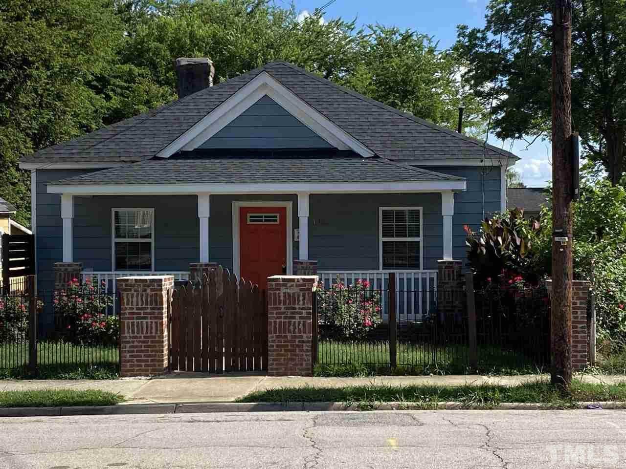710 Hargett Street - Photo 1