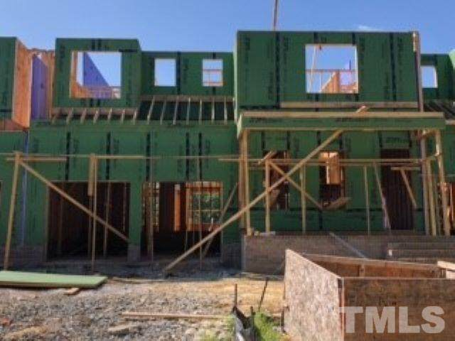 1115 Laurelwood Drive, Durham, NC 27705 (MLS #2389649) :: The Oceanaire Realty