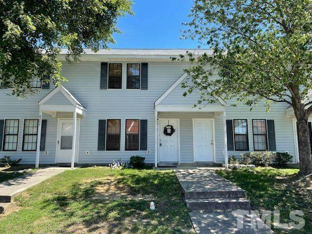 8255 Merriweather Circle, Raleigh, NC 27616 (#2390184) :: RE/MAX Real Estate Service