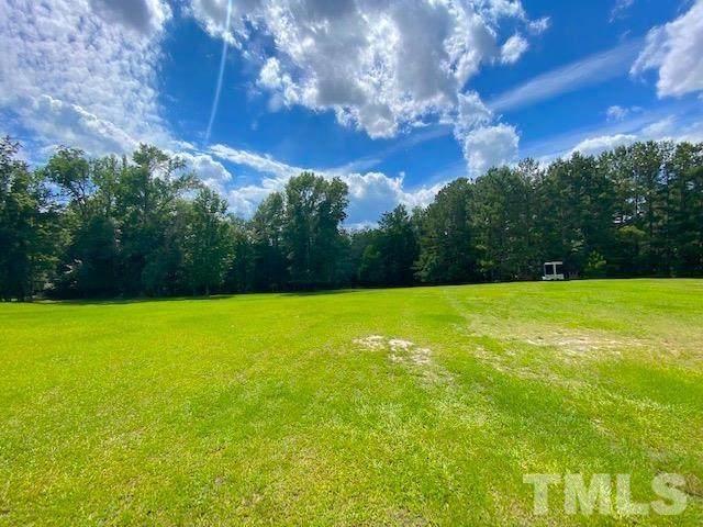 310 Woodall Farm Lane, Princeton, NC 27569 (#2390542) :: Raleigh Cary Realty