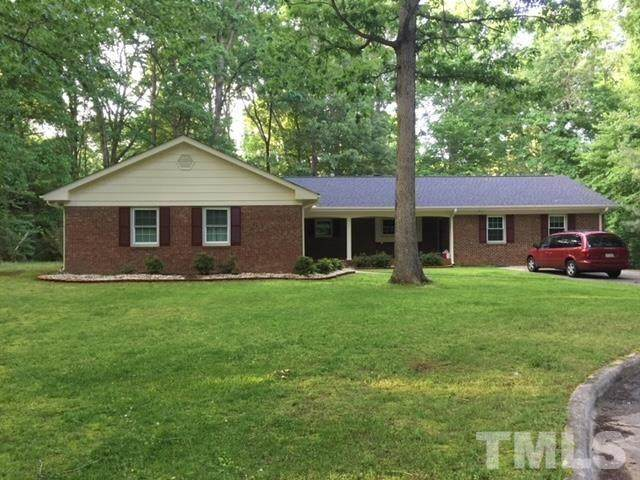 405 Woodland Court, Cary, NC 27511 (#2391455) :: Dogwood Properties