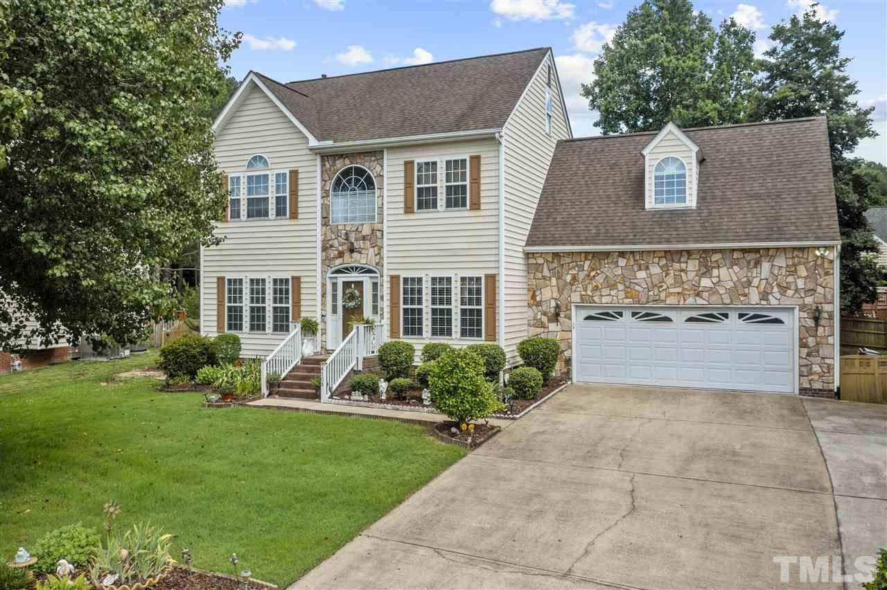 4708 Waterford Cove Drive - Photo 1