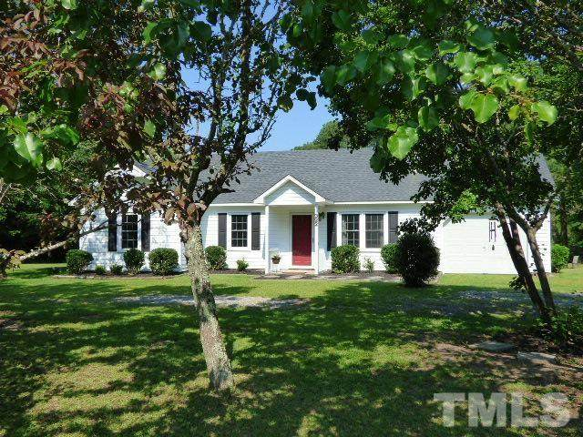 322 Jeribec Drive, Willow Spring(s), NC 27592 (#2393518) :: The Jim Allen Group