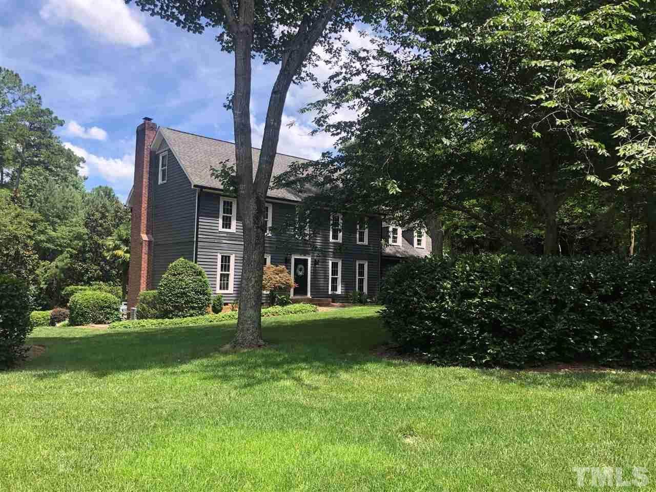 1601 Pine Needle Court - Photo 1