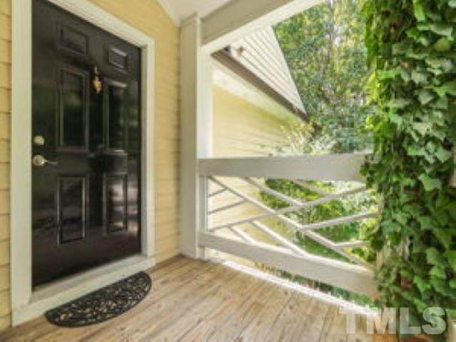 1001 Kingswood Drive L, Chapel Hill, NC 27517 (#2397799) :: Triangle Top Choice Realty, LLC