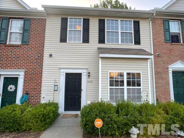 2837 Gross Avenue, Wake Forest, NC 27587 (#2398257) :: The Jim Allen Group