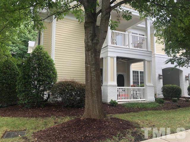 1300 Durlain Drive #107, Raleigh, NC 27614 (#2400506) :: Marti Hampton Team brokered by eXp Realty