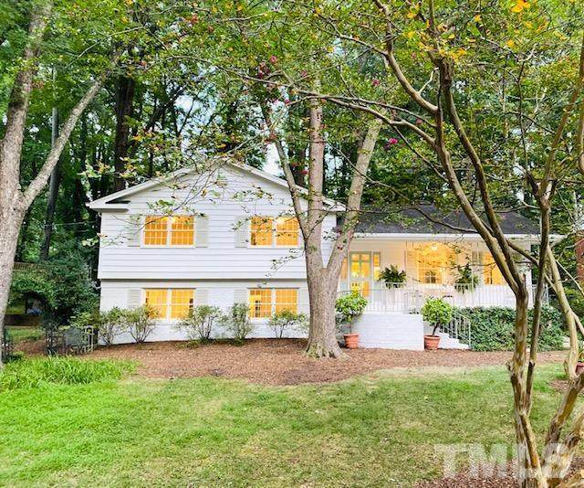 805 Pamlico Drive, Cary, NC 27511 (#2405368) :: The Perry Group