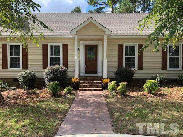 2028 Bason Court, Raleigh, NC 27609 (#2407158) :: Triangle Just Listed