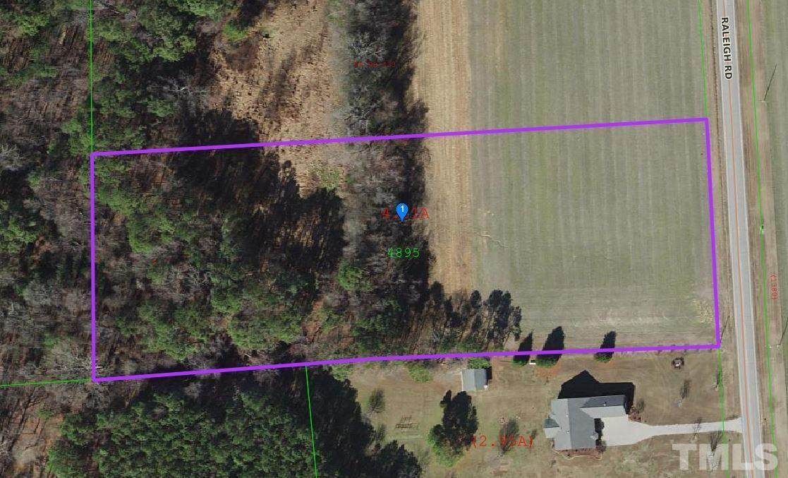 7310 Raleigh Road - Photo 1