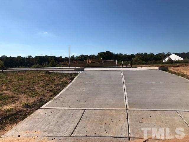 405 Glenwyck Court, Fuquay Varina, NC 27526 (#2410027) :: Dogwood Properties