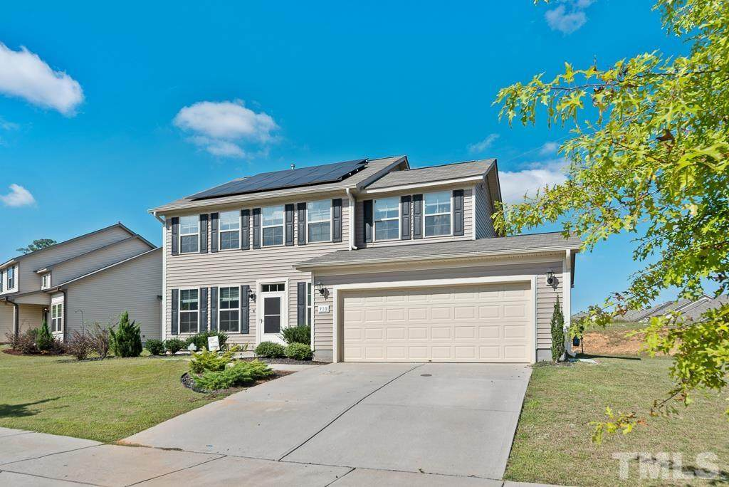 910 Stable Fern Drive - Photo 1