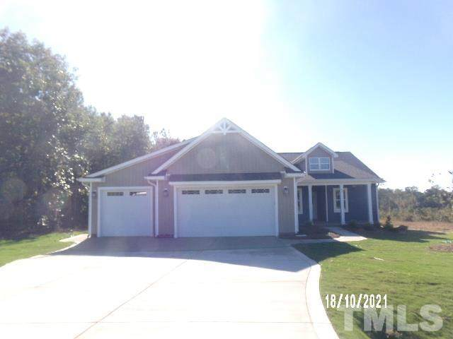 83 Oakhaven Drive, Holly Springs, NC 27540 (#2414286) :: Raleigh Cary Realty