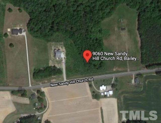 9060 New Sandy Hill Church Road, Middlesex, NC 27557 (#2415927) :: The Tammy Register Team