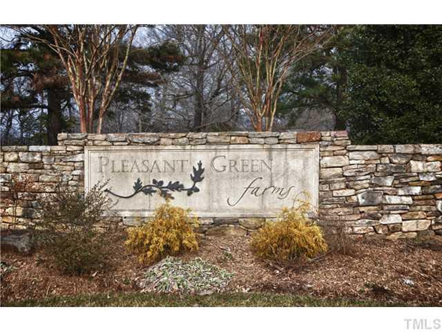 11 Tall Oaks Circle, Hillsborough, NC 27278 (#1917809) :: Raleigh Cary Realty