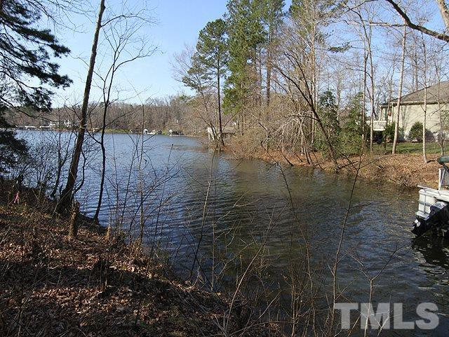 LOT 74 Bell Street, Macon, NC 27551 (#1999327) :: Dogwood Properties
