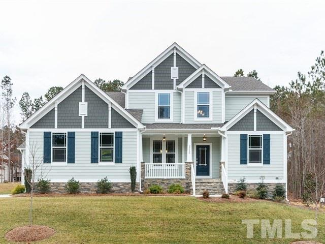 2516 Snyder Lane, Wake Forest, NC 27587 (#2101898) :: Raleigh Cary Realty