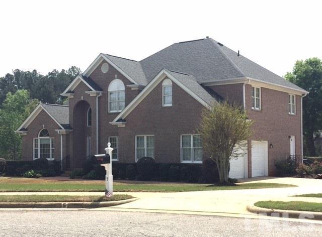 5 Crepe Myrtle Place, Durham, NC 27705 (#2122394) :: The Jim Allen Group