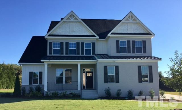 4001 Banks Stone Drive #64, Raleigh, NC 27603 (#2156332) :: Raleigh Cary Realty