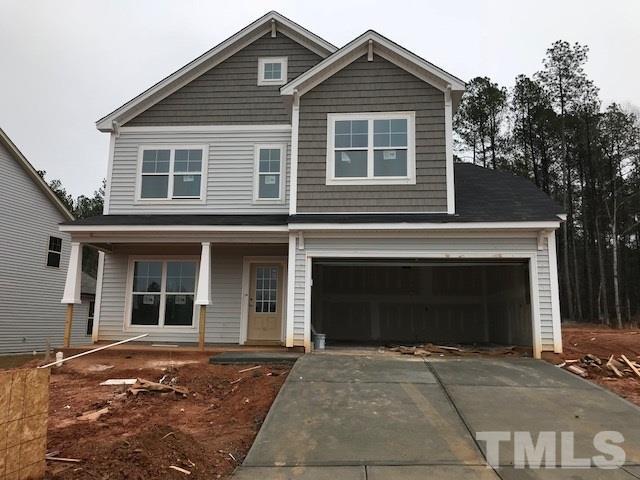 145 Cranes Nest Drive #128, Franklinton, NC 27525 (#2162417) :: The Jim Allen Group
