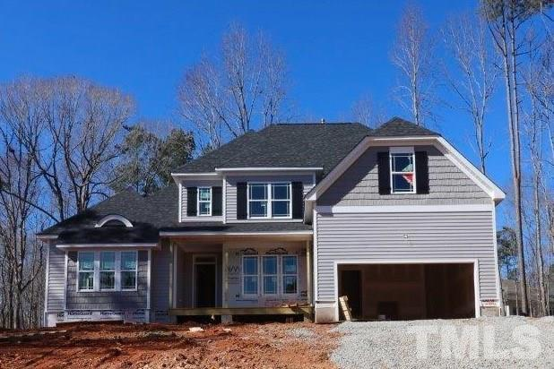 390 Glamorgan Drive #18, Clayton, NC 27527 (#2164824) :: Rachel Kendall Team, LLC