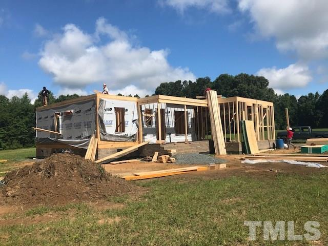 LOT #28 Readeland Court, Timberlake, NC 27583 (#2165830) :: The Perry Group
