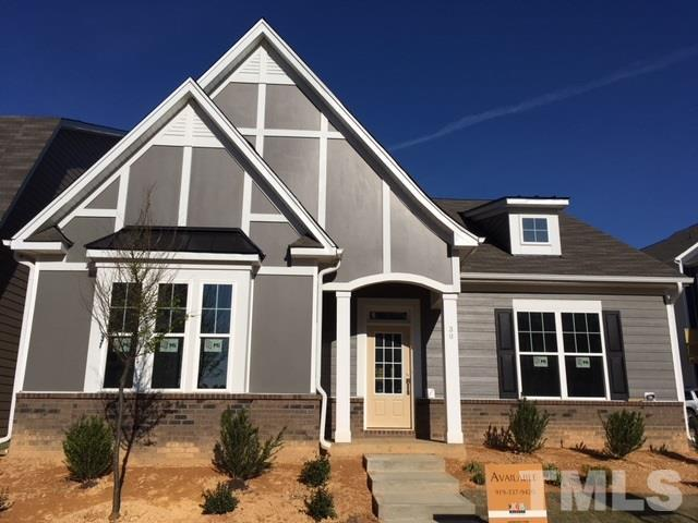 305 Skymont Drive, Holly Springs, NC 27540 (#2166520) :: Rachel Kendall Team, LLC