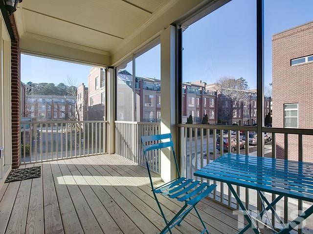 2430 Campus Shore Drive #102, Raleigh, NC 27606 (MLS #2167689) :: The Oceanaire Realty