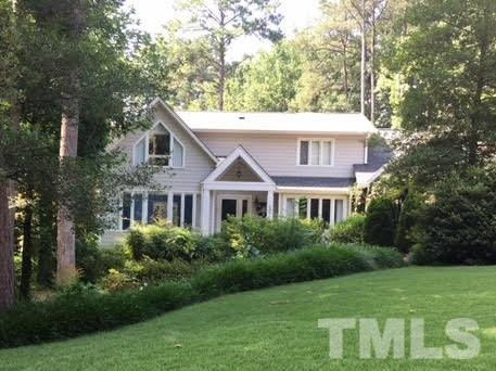 220 Ronaldsby Drive, Cary, NC 27511 (#2167793) :: Raleigh Cary Realty
