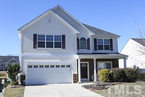 1532 Cairo Way, Fuquay Varina, NC 27526 (#2169634) :: Rachel Kendall Team, LLC