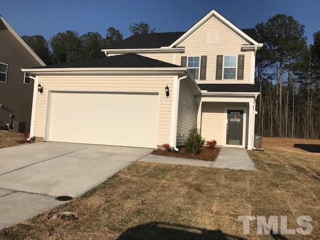 115 Cranes Nest Drive #131, Youngsville, NC 27525 (#2172461) :: Raleigh Cary Realty