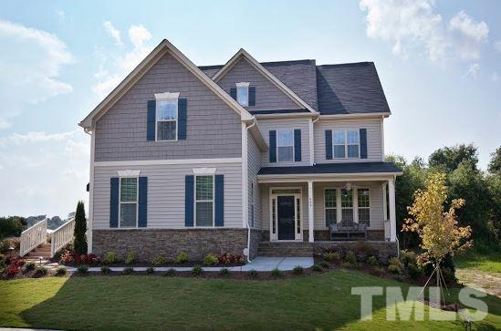 3433 South Pointe Drive, Apex, NC 27539 (#2173737) :: The Abshure Realty Group