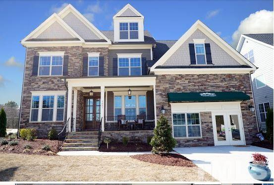 3429 South Pointe Drive, Apex, NC 27539 (#2173746) :: The Abshure Realty Group