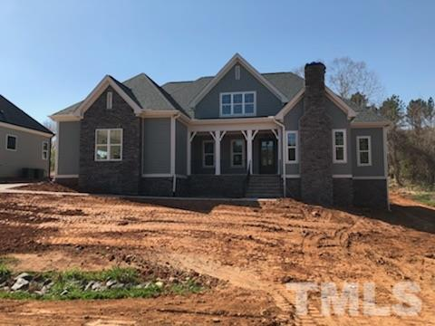 6913 Ray Family Farm Court Lt14, Raleigh, NC 27613 (#2174896) :: The Jim Allen Group