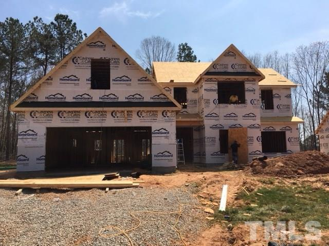 216 E Ravano Drive Lot 81, Clayton, NC 27527 (#2177122) :: Raleigh Cary Realty