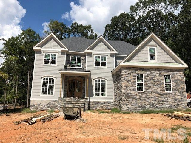 2033 Pleasant Forest Way, Wake Forest, NC 27587 (#2179187) :: Rachel Kendall Team