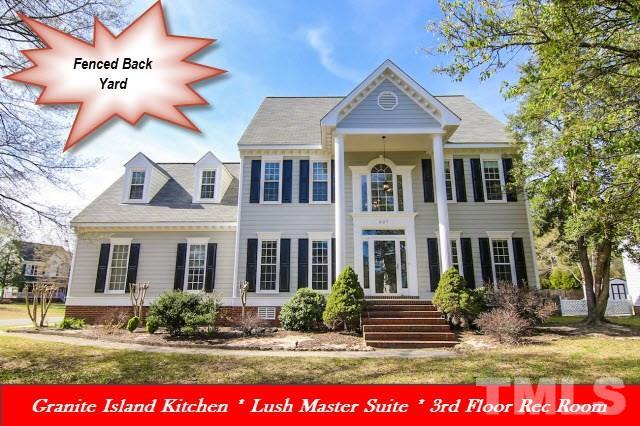 227 N Marion Drive, Goldsboro, NC 27534 (#2181817) :: Raleigh Cary Realty