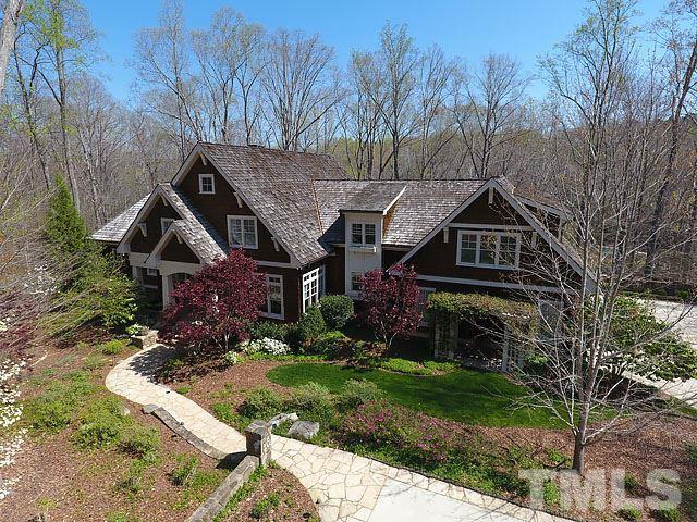 3105 Cone Manor Lane, Raleigh, NC 27613 (#2185372) :: The Jim Allen Group