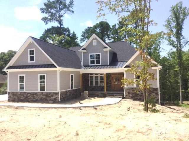 242 Bishop Falls Road, Wake Forest, NC 27587 (#2186325) :: The Perry Group