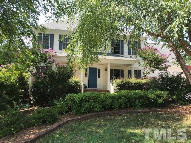 2104 Katesbridge Lane, Raleigh, NC 27614 (#2188297) :: Raleigh Cary Realty