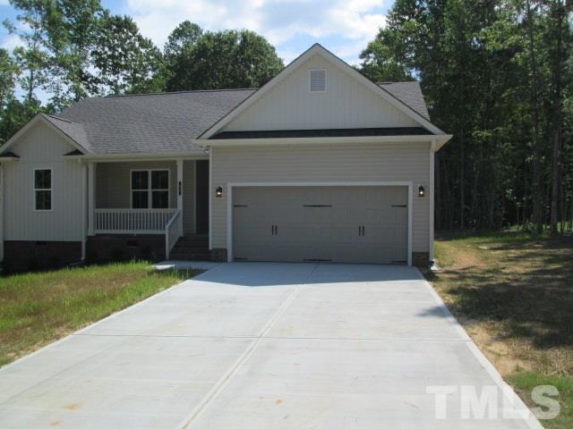 90 Rockwood Road, Franklinton, NC 27525 (#2188367) :: Rachel Kendall Team