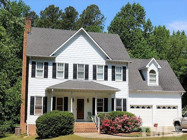 6732 Walnut Cove Drive, Raleigh, NC 27603 (#2190358) :: The Perry Group