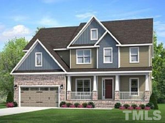 50 Lockamy Lane, Youngsville, NC 27596 (#2193833) :: The Perry Group
