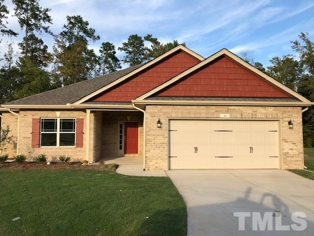 1471 Mcneill Road, Sanford, NC 27330 (#2203730) :: The Perry Group
