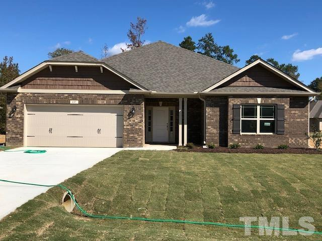 1467 Mcneill Road, Sanford, NC 27330 (#2203741) :: The Perry Group