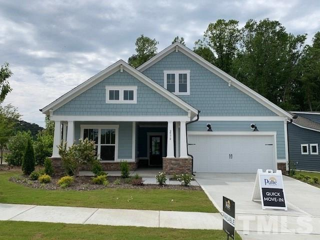 2570 Collection Court Wb Lot 79, Apex, NC 27562 (#2203902) :: Raleigh Cary Realty