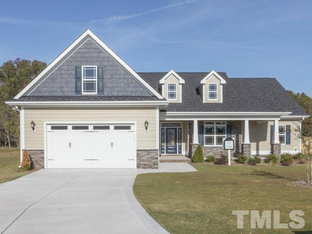 110 Trophy Ridge, Fuquay Varina, NC 27526 (#2205417) :: The Perry Group