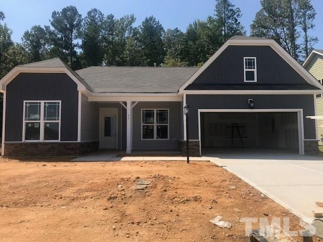 51 Herndon Creek Way #240, Chapel Hill, NC 27517 (#2211663) :: The Abshure Realty Group